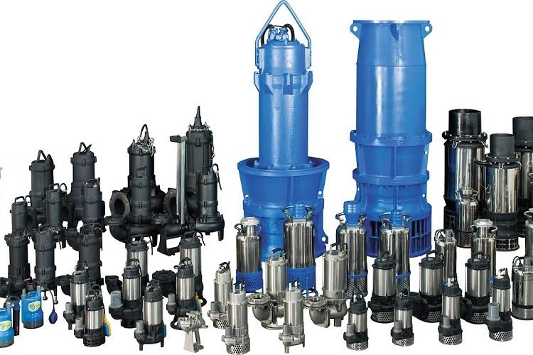 Alton Pumps
